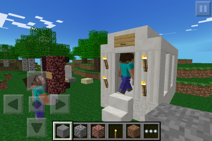 How to make a minecraft pe server android? – MCPE Seeds